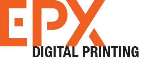 EPX - Digital Printing
