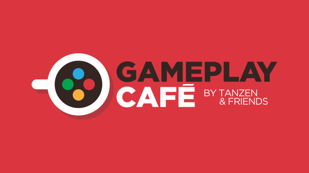 GAMEPLAY CAFE