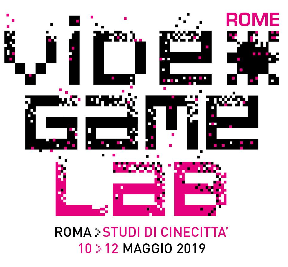 Neoludica a RomeVidegameLab